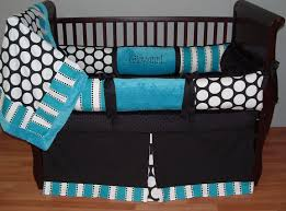 Blue And Brown Crib Bedding by Bedroom Cute Baby Boy Bedding Design Harley Bedding Aviator