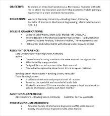 Sample Resume Entry Level Accounting Position by Sample Resume Objectives For Entry Level Accounting Engineer Help
