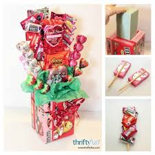 day candy a s day candy bouquet thriftyfun