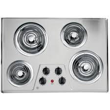 Ge Built In Gas Cooktop Ge 30