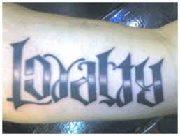 ambigram tattoos and designs page 473