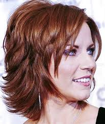 above the shoulder layered hairstyles above shoulder layered haircuts over 50 find hairstyle