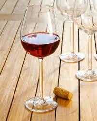 sur la table wine glasses the nibble wine wheel