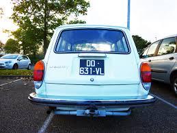 volkswagen type 4 volkswagen type 3 1600 variant l 1969 1979 france spot a car