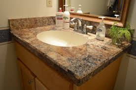 Bathroom Countertop Options Bathroom Bathroom Counter Bathroom Countertop Storage Bathroom