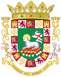 Isla Verde Puerto Rico Map by Coat Of Arms Of The Commonwealth Of Puerto Rico Puerto Rico