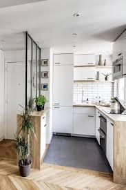 ouvrir cuisine 10 tendances deco pour une cuisine ouverte apiwal