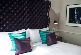 headboard purple tufted headboard like this item twin purple
