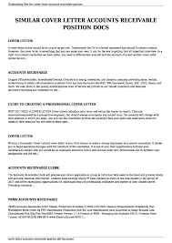 cover letter accounts payable specialist gallery cover letter sample
