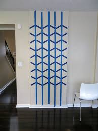 paint designs on walls with tape ideas resume format download pdf