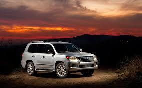 lexus models for 2013 2013 body on frame suvs truck trend
