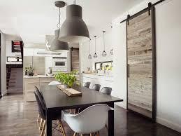 cuisine grange cuisine espace bois