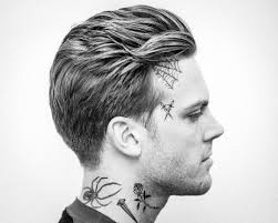 how to get the flow hairstyle the best new men s haircuts to get in 2018 men s hairstyle trends