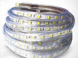 50msmd 5050 led 120v 220v 230v 240v led ribbon waterproof