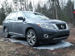 nissan pathfinder platinum 2014 nissan pathfinder hybrid gas mileage test disappointing
