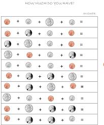 counting money worksheets u2013 wallpapercraft