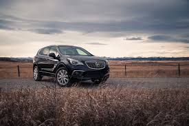 Presidential Election 2016 Predictions Car Interior Design by First Drive 2017 Buick Envision Canadian Auto Review