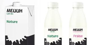 milk design meuuh milk the dieline packaging branding design