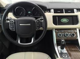 land rover hse 2016 review 2016 range rover sport hse td6 diesel power luxury