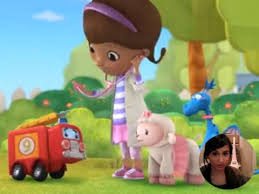 doc mcstuffins engine feelin u0027 fine episode season