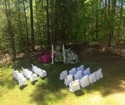 Small Backyard Wedding Ceremony Ideas by Best 25 Intimate Wedding Ceremony Ideas On Pinterest Small