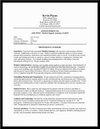 Job Resume Personal Qualities by Resume Cover Letter Example Of Resume Cover Letter