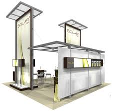 Home Design Show Los Angeles Trade Show Displays In Los Angeles For Custom Display Booths Pop