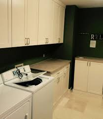 Where To Buy Laundry Room Cabinets by Laundry Pantry All About Closets Inc
