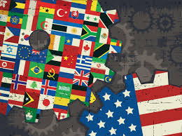 Top Flags Of The World Choices For America In A Turbulent World Strategic Rethink Rand