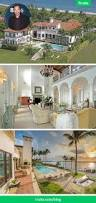 Celebrity Homes In Beverly Hills by 600 Best Celebrity Mansions Images On Pinterest Celebrity Houses