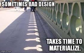 Meme Design - image tagged in bad design imgflip