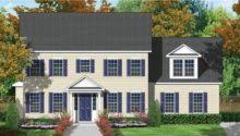 smart placement house colonial style ideas house plans 63416