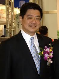 Cho Jung-tai