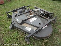 bobcat mi skid steer mower item da1581 sold august 3 co