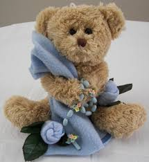 Baptism Centerpieces Baptism Decorations For Boys Teddy Bear Themed Christening