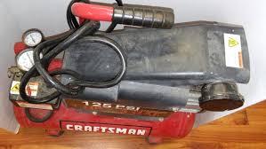 Craftsman 3 Gallon Air Compressor Craftsman Horizontal Air Compressor U2013 Worldcamp Co