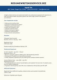 cna objective resume examples unforgettable registered nurse resume examples to stand out experienced registered nurse resume sample resume cover letter experienced nurse resume examples