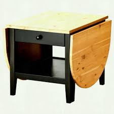 Small Side Desk Coffee Table Coffee Tables Ikea Nyboda Table W Reversible Top