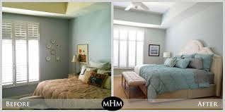 Staging Before And After by Before U0026 After Design Professional Home Staging
