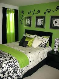 Green Bedroom Curtains Lime Green Bedroom Curtains Uk Kids Room Swag Window Valance