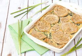 eggs benedict breakfast casserole healthy low calorie food
