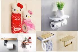 40 cool u0026 unique toilet paper holders 1 ihomec