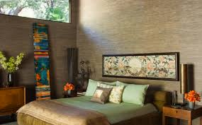 living room asian art for modern living room decor intriguing