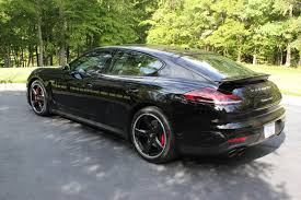 porsche black panamera panamera gts 2015 black rennlist porsche discussion forums