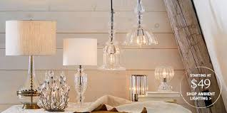 Cheap Chandeliers Under 50 Lighting U0026 Light Fixtures Pottery Barn