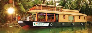 panchajanya houseboat service udupi karnataka