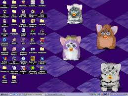 theme download for my pc furby theme win for xp themes for pc