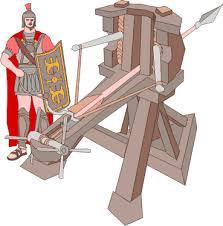 siege machines siege machines