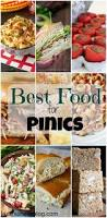 Best Picnic Basket Lexi Michelle Blog Best Foods To Pack In Your Picnic Basket