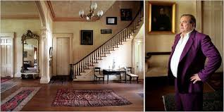 plantation homes interior southern ghosts welcome the york times